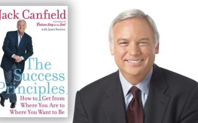 Featuring Jack Canfield's The Success Principles