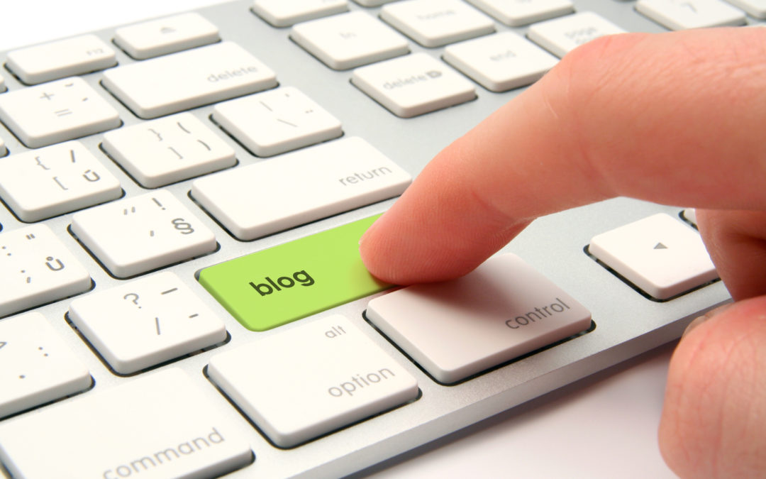eSpark's Read of the Day: 10 Reasons Why You Need a Blog