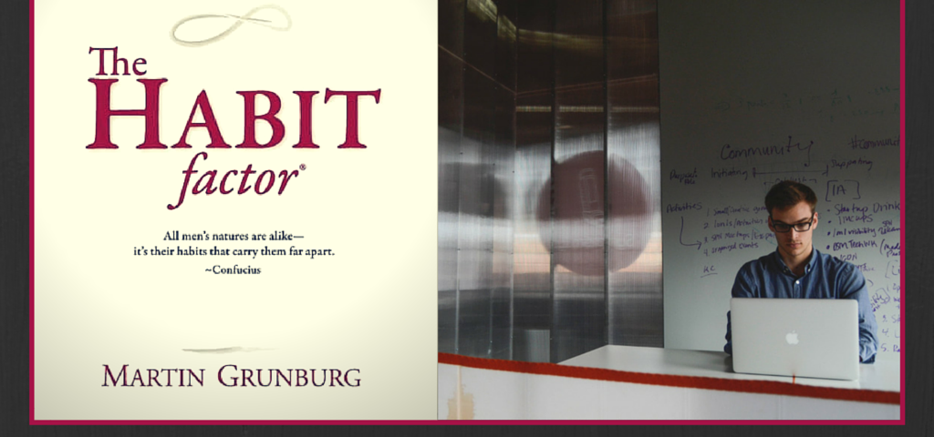 """Angela's Short & Sassy Book Review – """"The Habit Factor"""""""