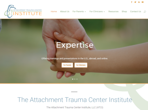 The Attachment Trauma Center Institute