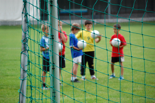 Doctors Should Prescribe Youth Sports