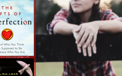 "Angela's Short & Sassy Book Review – ""The Gifts of Imperfection: Let Go of Who You Think You're Supposed to Be and Embrace Who You Are"""